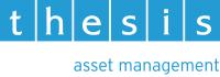 Thesis plc logo